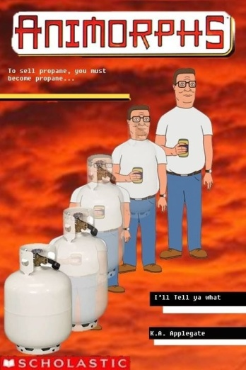 hank-hill-animorphs