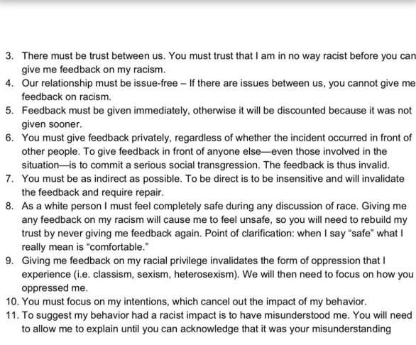racistlist