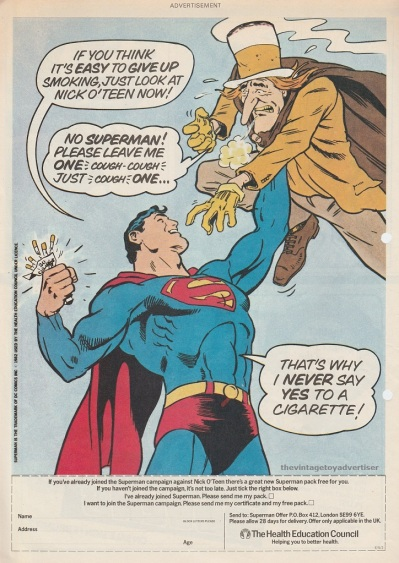 superman-nick-o-teen-eagle-1983-post