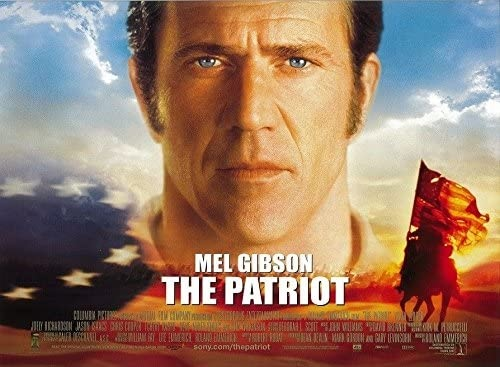 Patriot, The - Poster